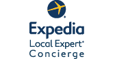 Concierge-Leistungen von Expedia Local Expert